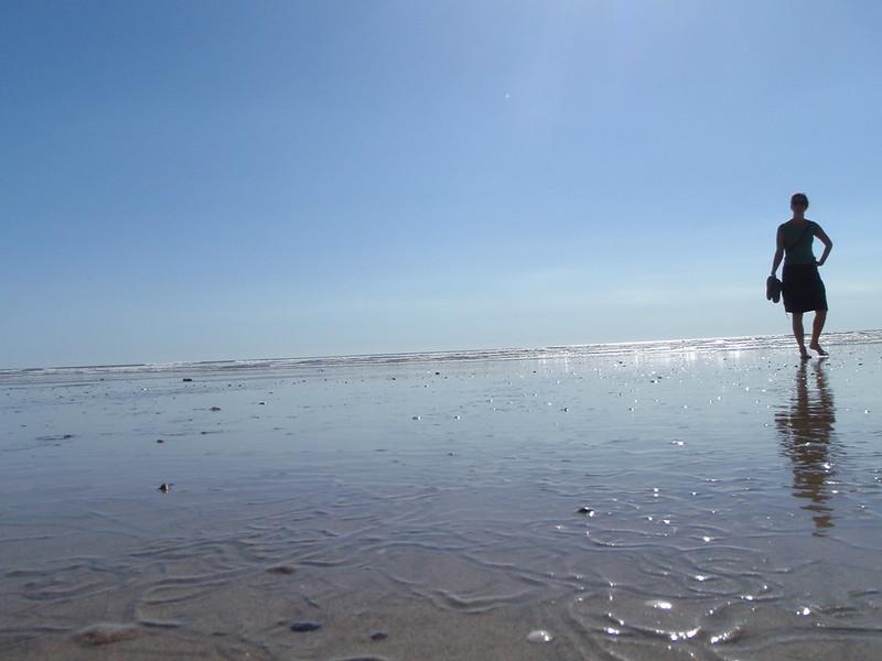 Low Tide, Nosara