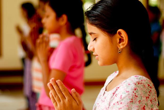 maatha.. pitha.. guru... theivam