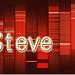 Steve DNA Red