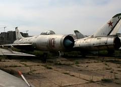 khodinka Airfield Moscow | by plain spotter