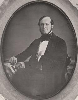 Frederik Christian (Fritz) Lorck (1815-1901)