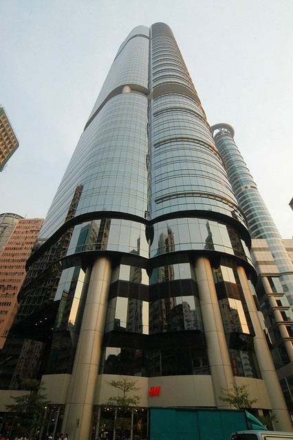 Hong Kong - Langham Place