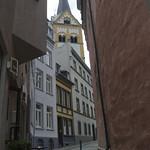 Viuzza e Florinskirche