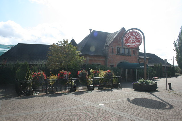 The Keg in New Westminster