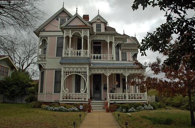 Williams-Erwin House