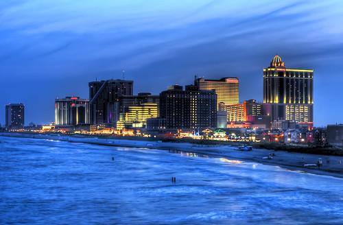 Atlantic City Shore | by Danny Rotondo Photography