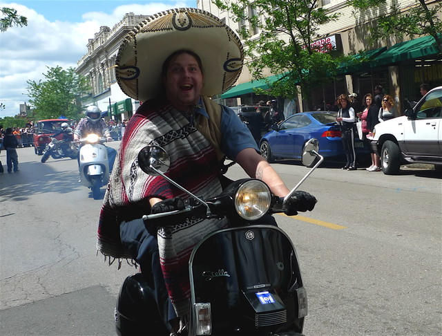 Sombrero Scooter Bandit 1   KeeganH2   Flickr