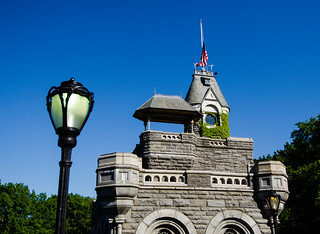 Belvedere Castle | by Arbron