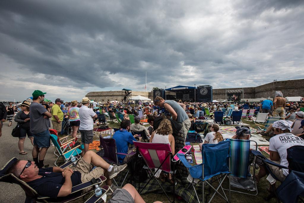 Image result for Newport Folk Festival