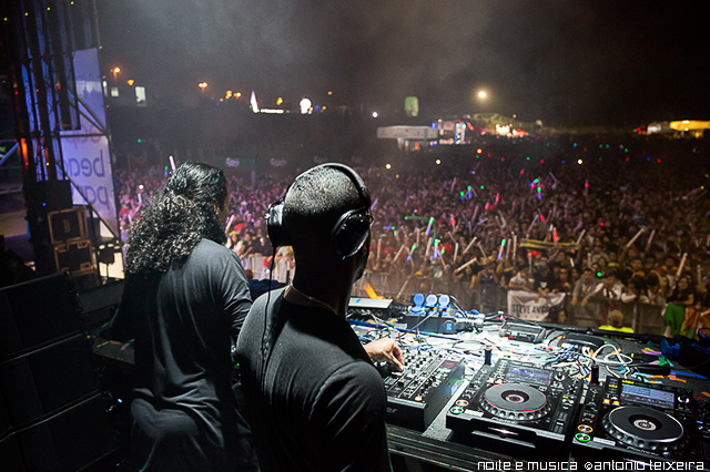 EDP Beach Party - Sunnery James & Ryan Marciano