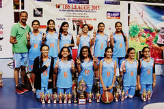 Beatrice DPS @ IBS League 2015
