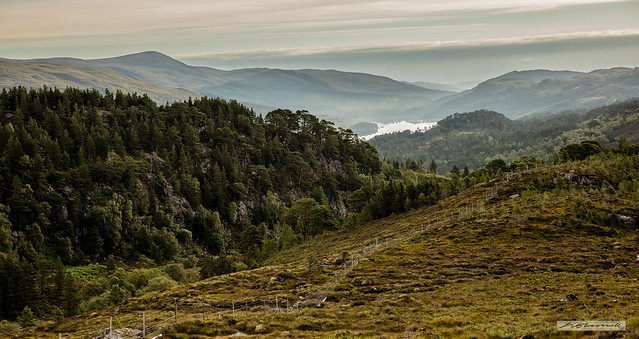 Beautiful Glen Affric.