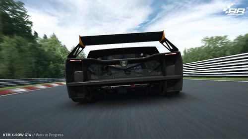 KTM X-BOW GT4 (2) | by raceroomracingexperience