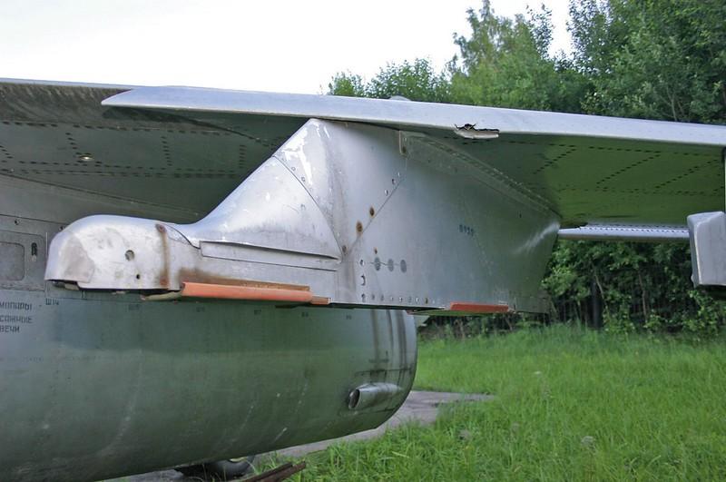 Yak-28P Firebar 3