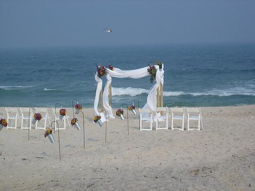 Younkin-Ziemba Wedding Long Beach Island June