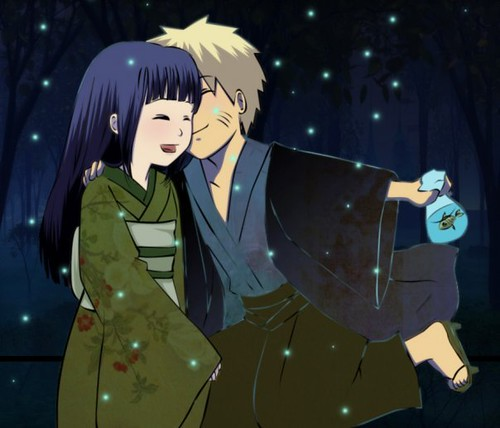 gjør Naruto dating Hinata Jeg mistet jomfrudommen min i en orgie