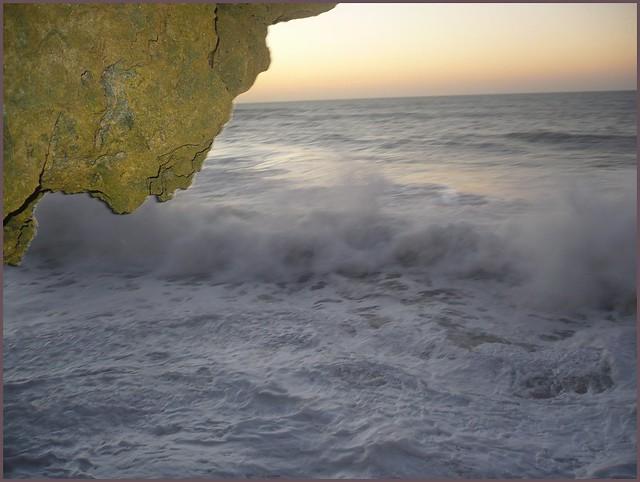 Morocco-ocean