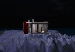 Cyberlandia Architettura   by simone riccardi