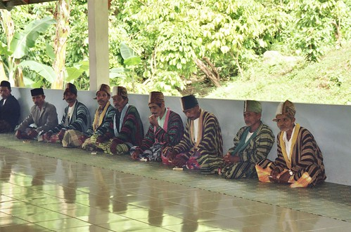 Village elders in Wakoukili Village   by East Asia & Pacific on the rise - Blog