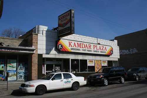 Devon Avenue - Kamdar Plaza groceries | by repowers