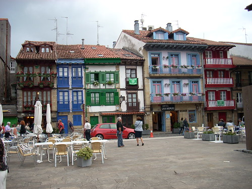 Hondarribia | by Cruccone