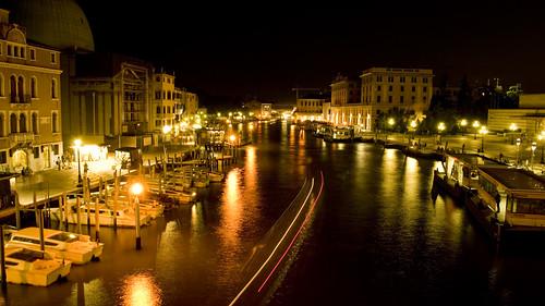 Venice by Night   by Alex.T.