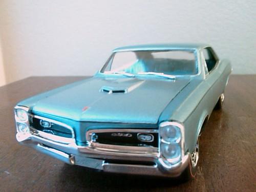 car model plastic amt