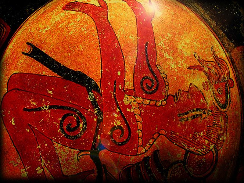 Espirales premexicas 50