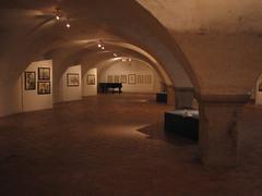 Egon Schiele Museum, Cesky Krumlov