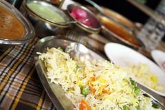 [India] デリーホームステイで食べたカレー | by kimama_labo