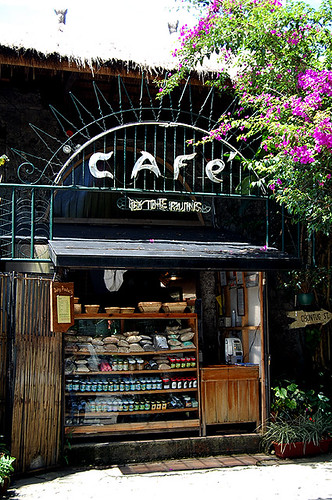 Café by the Ruins | by miss joey ♥