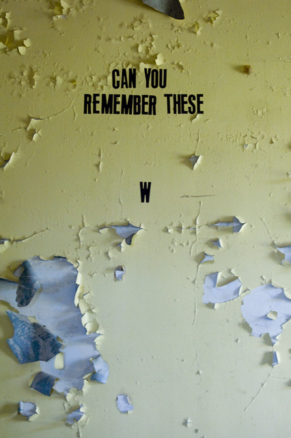 CAN YOU REMEMBER THESE? - Rosewood
