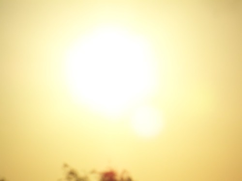 Hot Sun   by jetsandzeppelins