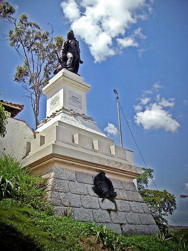 Ingenio Bolívar - San Mateo