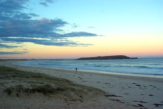 Warilla Beach