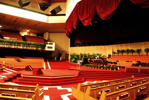 Swaggart's Family Worship Center | by Paul Lowry