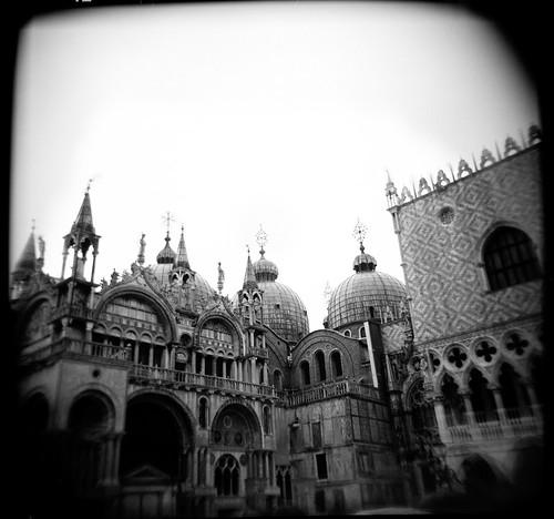 St. Marks, Venice, Italy