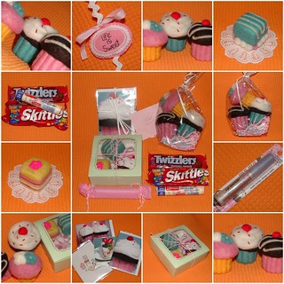 Sweet Swap received from Merry_Moon_Designs (mosaic) | by yifatiii