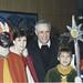 Sternsinger St.Pius X. ab 1966