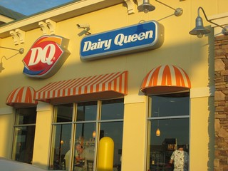 Dairy Queen -- New Style