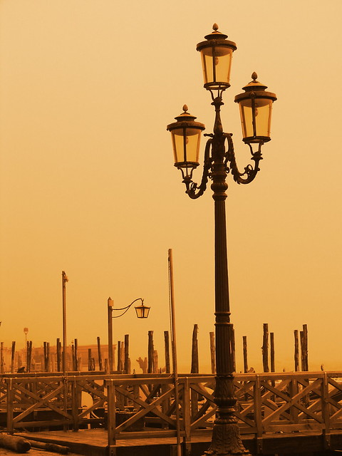 Lamps of Venice