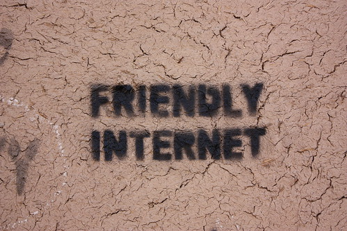 Friendly Internet, Yazd