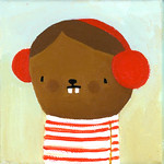 Earmuffs; Lori Joy Smith