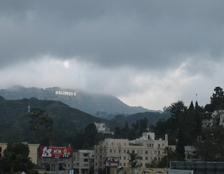 Hollywood Sign   by carlossg