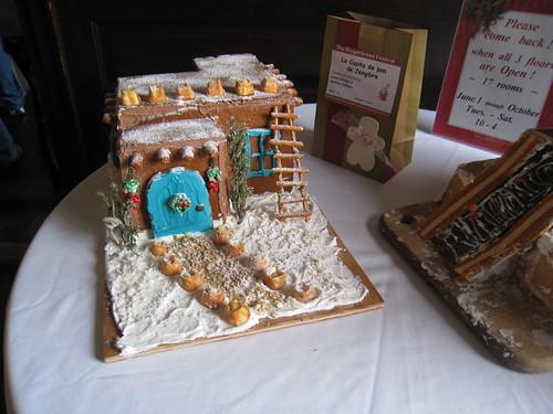 Gingerbread Festival | by katy elliott