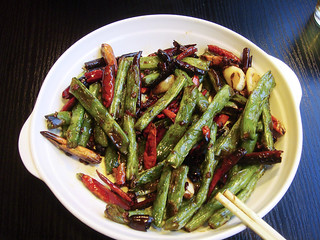 To Die For Green Beans | by road triper