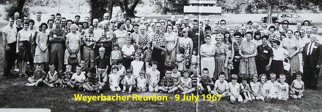 Reunion-1967