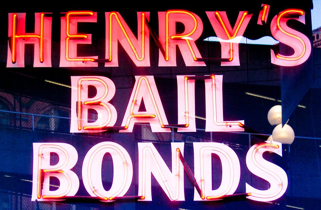 bail bond & how do they work
