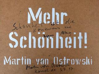 Martin von Ostrowski 1997