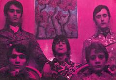 Primera postal del grupo - 1968 | by Fórmula V
